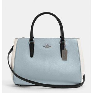 Coach Surrey Carryall in Colorblock